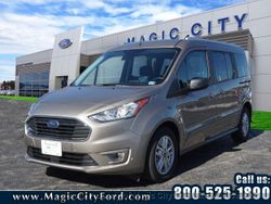 2020 Ford Transit Connect Wagon - NM0GE9F26L1450129