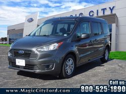 2020 Ford Transit Connect Wagon - NM0GE9F27L1448115