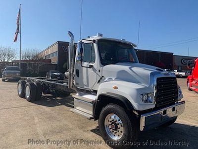2020 Freightliner 114SD  - Click to see full-size photo viewer