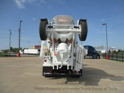 2020 Freightliner 114SD 114SD Bridge Mixer - Click to see full-size photo viewer