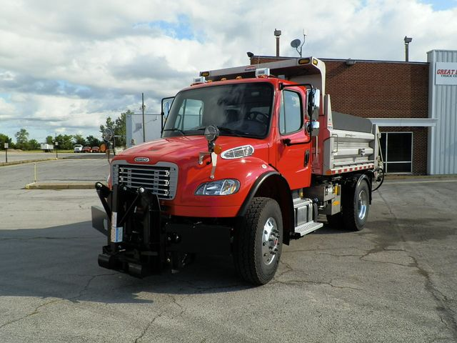 2020 New Freightliner M2106 NEW at Mansfield Freightliner