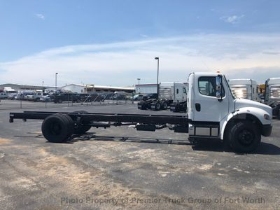 d64ae4195b2a5 ... 2020 Freightliner M2 106 Chassis Only - Click to see full-size photo  viewer ...