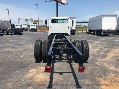 2020 New Freightliner M2 106 Chassis Only for Sale in Fort Worth, TX