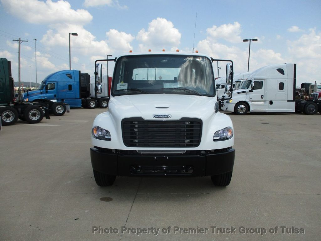 2020 New Freightliner M2 106 M2 106 Trash Truck At Premier Truck Group Serving U S A Canada Tx Iid 19593905