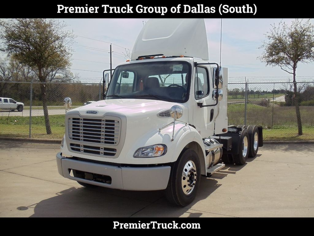2020 New Freightliner M2 112 at Premier Truck Group Serving U S A & Canada,  TX, IID 18741382