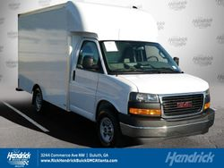 2020 GMC Savana Commercial Cutaway - 1GD07RFGXL1141754