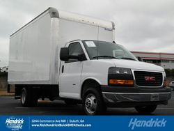 2020 GMC Savana Commercial Cutaway - 1GD37SFG2L1158097