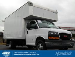 2020 GMC Savana Commercial Cutaway - 1GD37SFG7L1158712