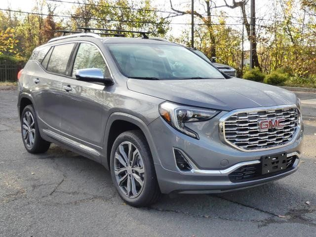 New Gmc Terrain >> 2020 New Gmc Terrain Awd 4dr Denali At Country Auto Group Serving Warrenton Va Iid 19332965