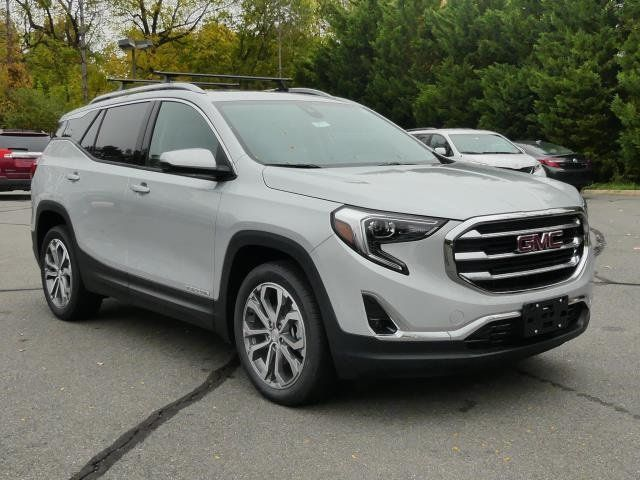 New Gmc Terrain >> 2020 New Gmc Terrain Awd 4dr Slt At Country Auto Group Serving Warrenton Va Iid 19332966