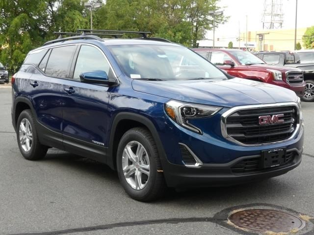 New Gmc Terrain >> 2020 New Gmc Terrain Fwd 4dr Sle At Country Auto Group Serving Warrenton Va Iid 19228878
