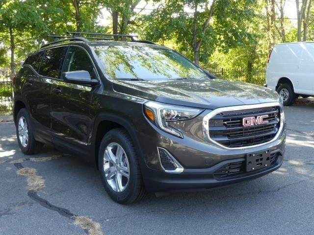 New Gmc Terrain >> 2020 New Gmc Terrain Fwd 4dr Sle At Country Auto Group Serving Warrenton Va Iid 19332969