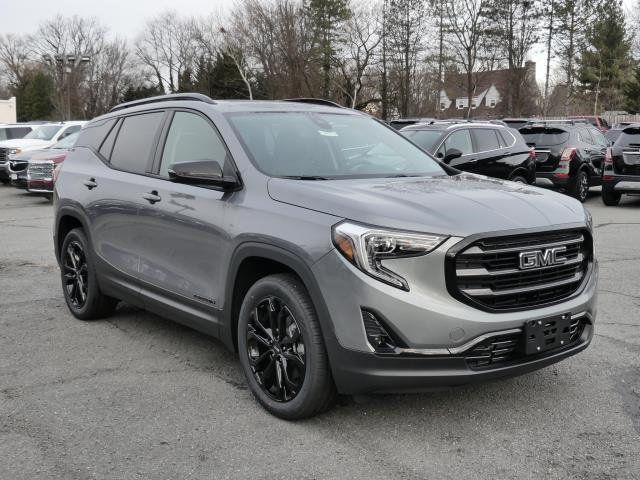 New Gmc Terrain >> 2020 New Gmc Terrain Fwd 4dr Slt At Country Auto Group Serving Warrenton Va Iid 19578259