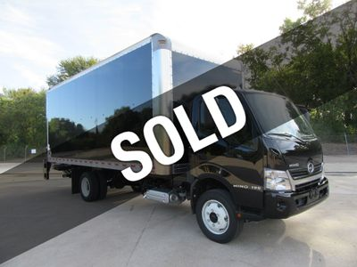 20 Foot New And Used Box Trucks For Sale Dallas Fort Worth Ip Truck