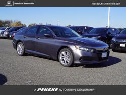 2020 Honda ACCORD - 1HGCV1F16LA002744