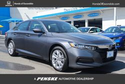 2020 Honda Accord - 1HGCV1F18LA000882