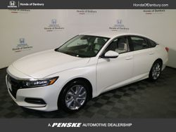2020 Honda Accord - 1HGCV1F12LA006533