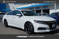 2020 Honda Accord - 1HGCV1F36LA003667
