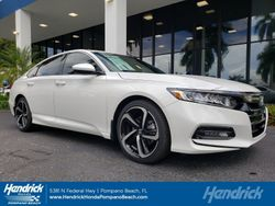 2020 Honda Accord - 1HGCV1F37LA003600