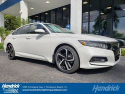 2020 Honda Accord - 1HGCV1F39LA003730