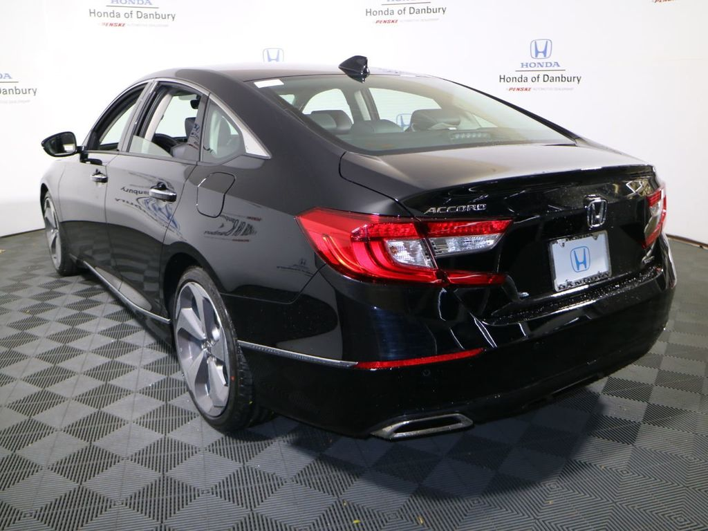 New Honda Accord >> 2020 New Honda Accord Hybrid Touring Sedan At Honda Of Danbury Serving Putnam County Ny Danbury Waterbury Fairfield Ct Iid 19431379