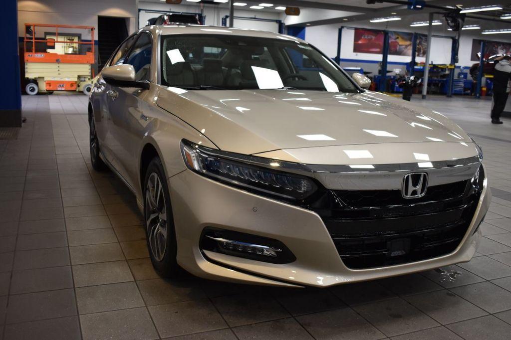 2020 Honda Accord Hybrid Touring - View All Honda Car ...