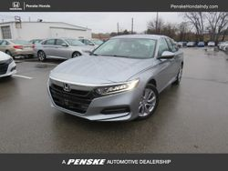 2020 Honda Accord Sedan - 1HGCV1F16LA009371