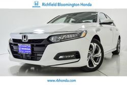 2020 Honda Accord Sedan - 1HGCV1F55LA003080