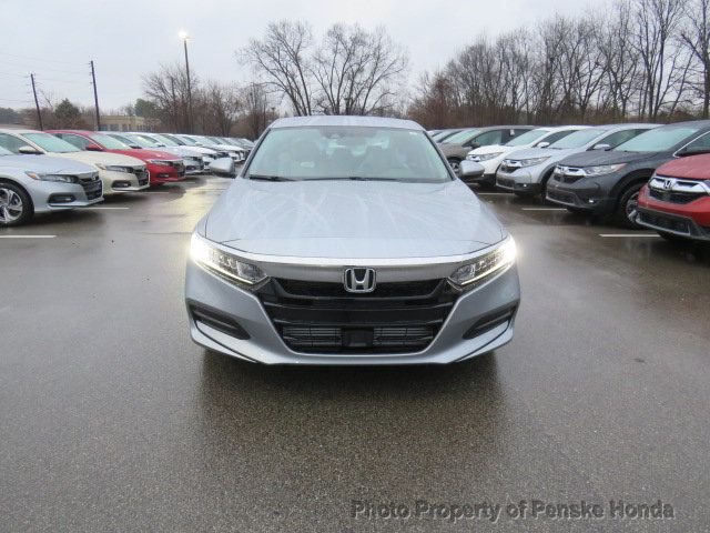 New Honda Accord >> 2020 New Honda Accord Sedan Lx 1 5t Cvt At Penske Honda Serving Indianapolis Carmel Fishers In Iid 19555918