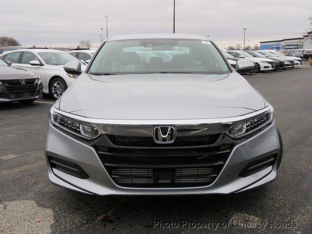 2020 Honda Accord Sedan