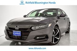 2020 Honda Accord Sedan - 1HGCV1F31LA003169