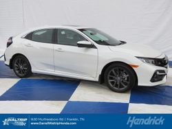 2020 Honda Civic Hatchback - SHHFK7H88LU208073
