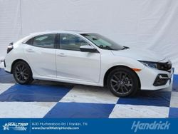 2020 Honda Civic Hatchback - SHHFK7H89LU210057