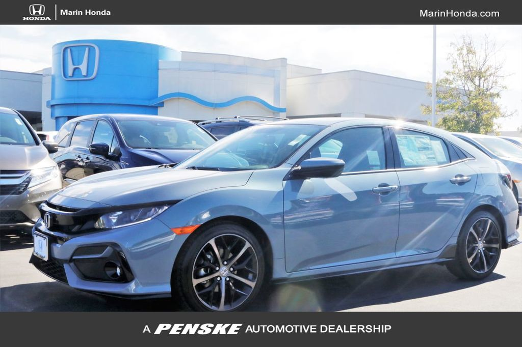 Honda Civic 2020 2020 Honda Civic Redesign Specs