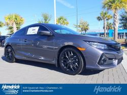2020 Honda Civic Si Coupe - 2HGFC3A52LH750479
