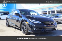 2020 Honda Civic Si Coupe - 2HGFC3A56LH750386