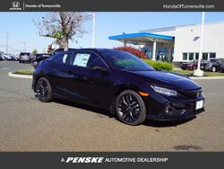 2020 Honda Civic Si Coupe - 2HGFC3A56LH750369
