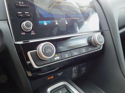 2020 Honda Insight EX CVT Sedan - Click to see full-size photo viewer