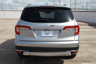 2020 Honda Pilot Elite AWD SUV - Click to see full-size photo viewer