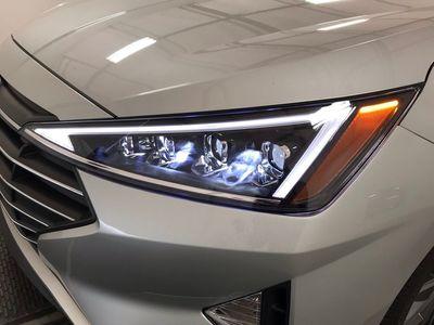 2020 Hyundai Elantra Limited IVT Sedan - Click to see full-size photo viewer