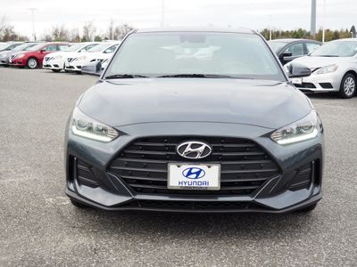 2020 Hyundai Veloster 2.0 Automatic - Click to see full-size photo viewer