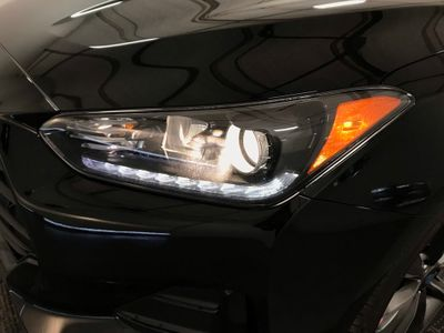 2020 Hyundai Veloster 2.0 Premium Automatic Hatchback - Click to see full-size photo viewer
