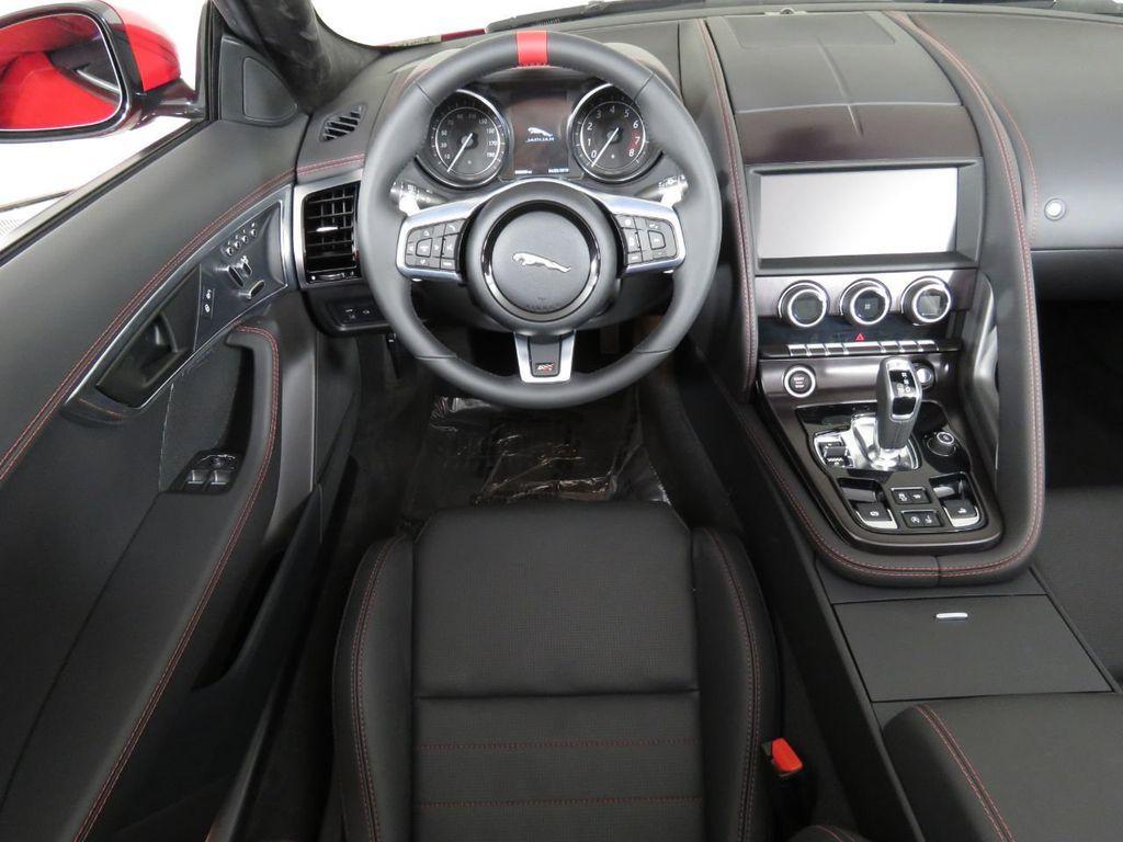 2020 Jaguar F-TYPE Convertible Automatic P300 - 18858283 - 18
