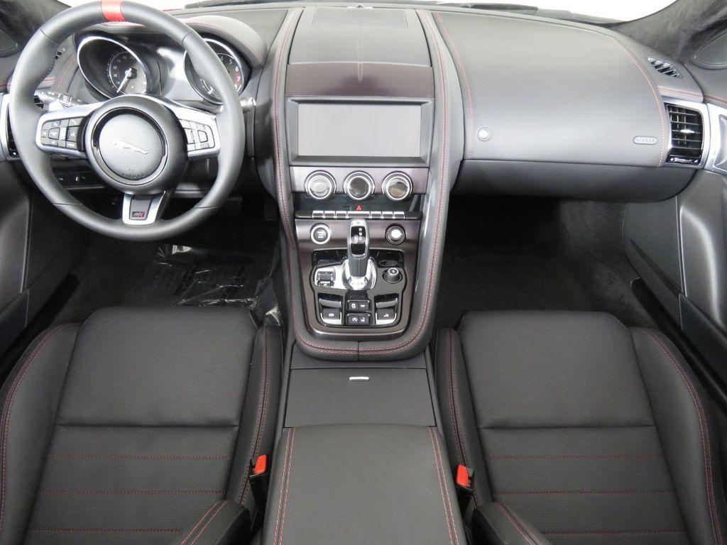 2020 Jaguar F-TYPE Convertible Automatic P300 - 18858283 - 22