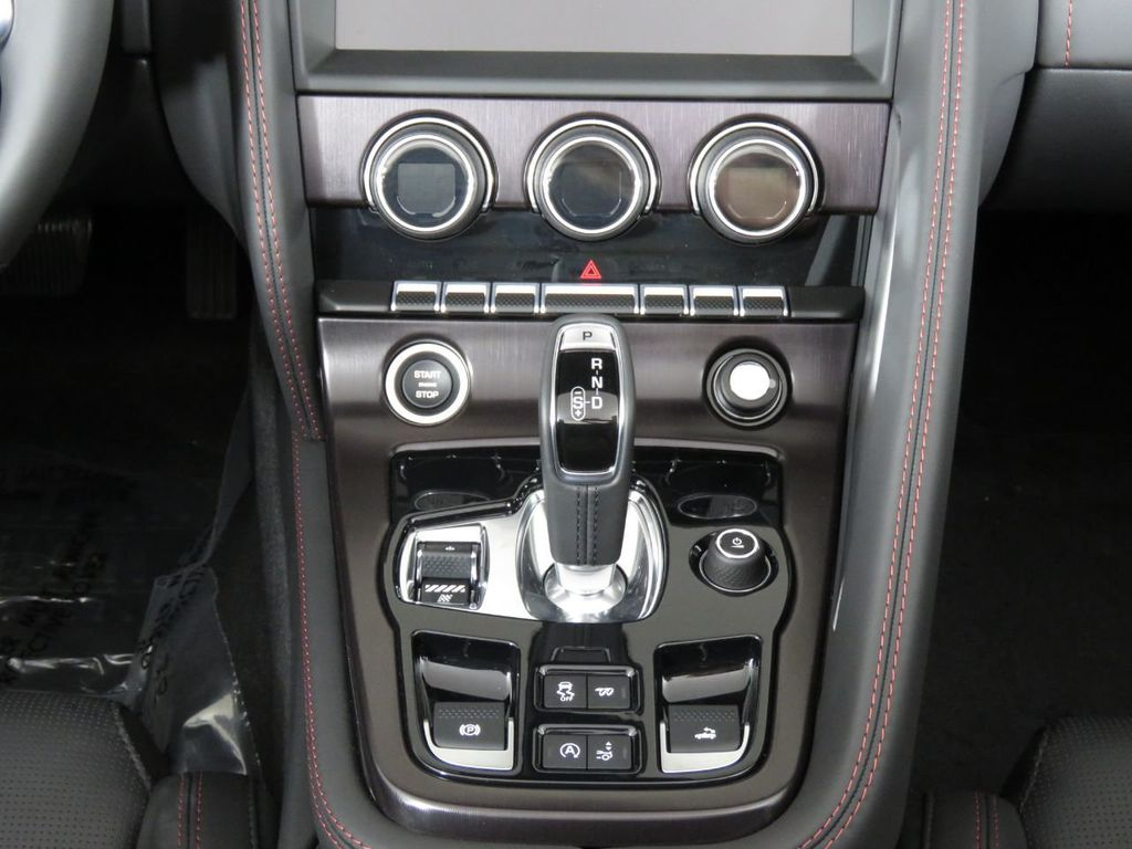 2020 Jaguar F-TYPE Convertible Automatic P300 - 18858283 - 23
