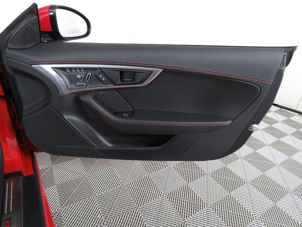 2020 Jaguar F-TYPE Convertible Automatic P300 - 18858283 - 33