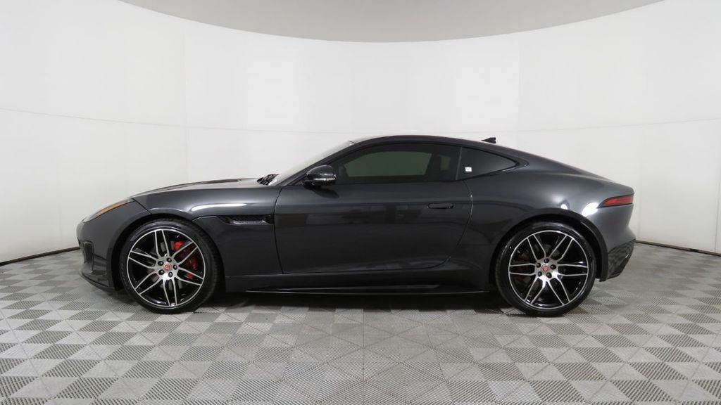 2020 Jaguar F-TYPE Coupe Automatic P300 - 18727894 - 7