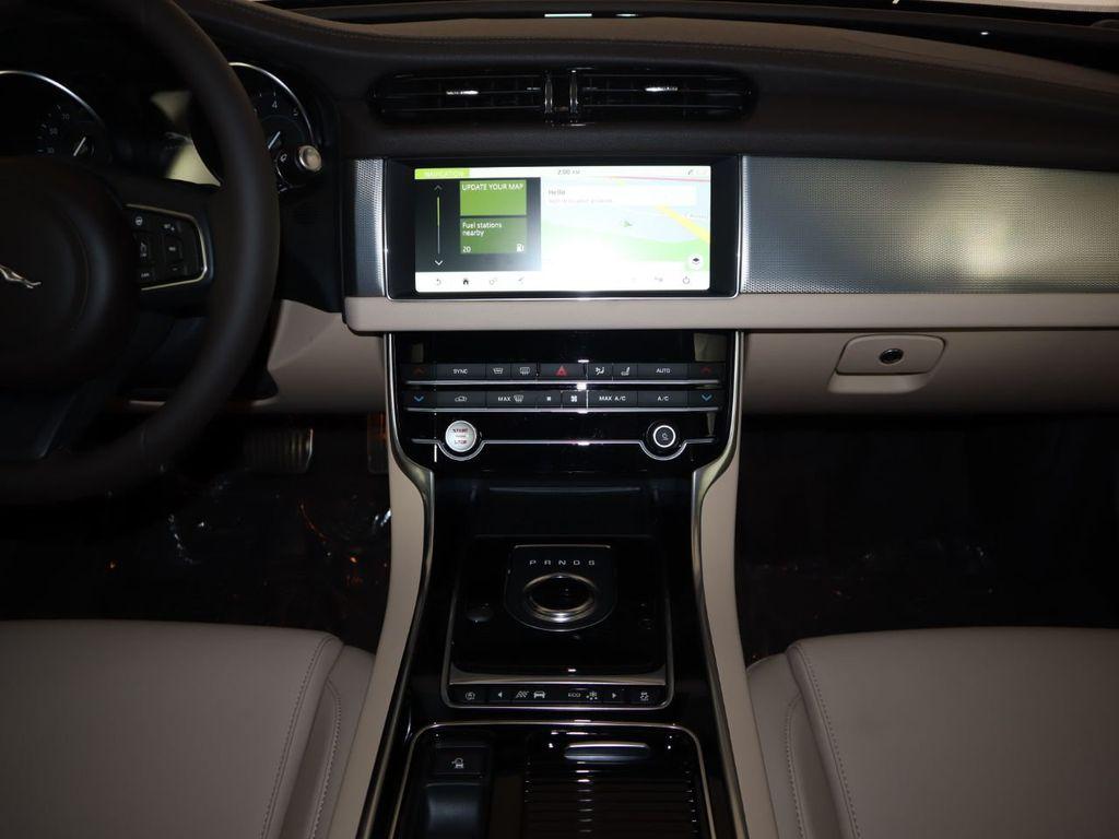 2020 New Jaguar XF Sedan 25t Premium RWD for Sale in Phoenix