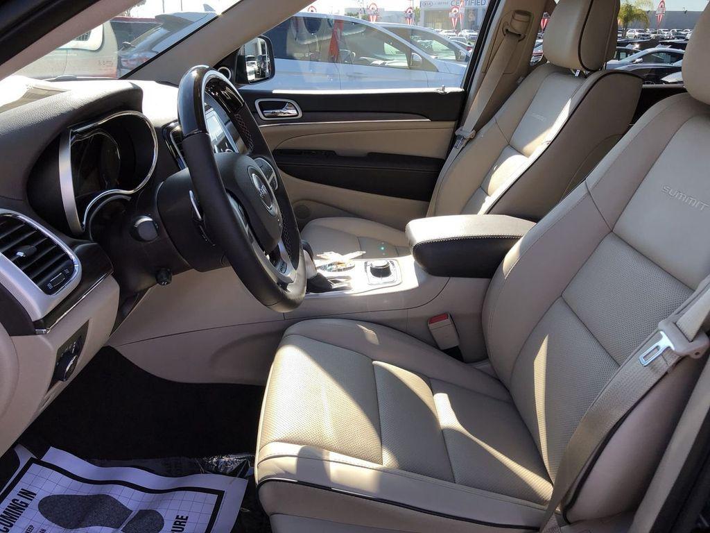 2020 New Jeep Grand Cherokee Summit 4x4 at Orlando Off ...