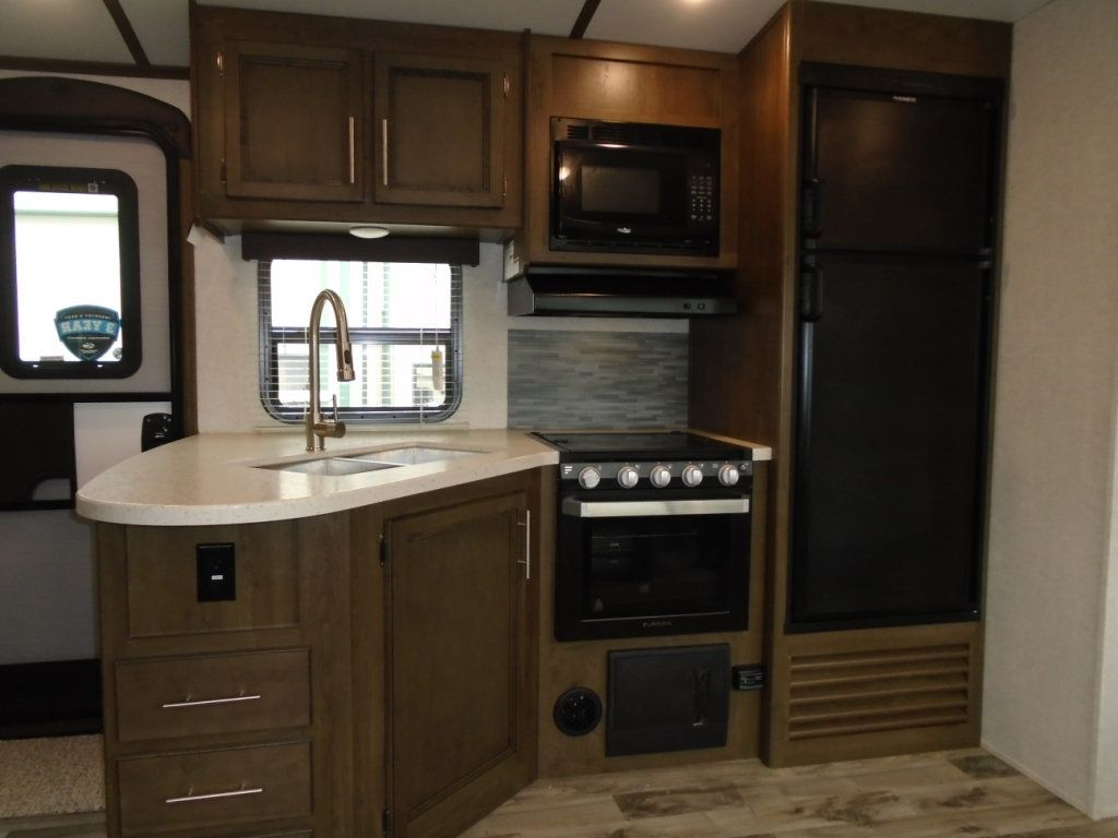 2020 New Keystone Cougar 32rdb At Marlette Rv Mi Iid